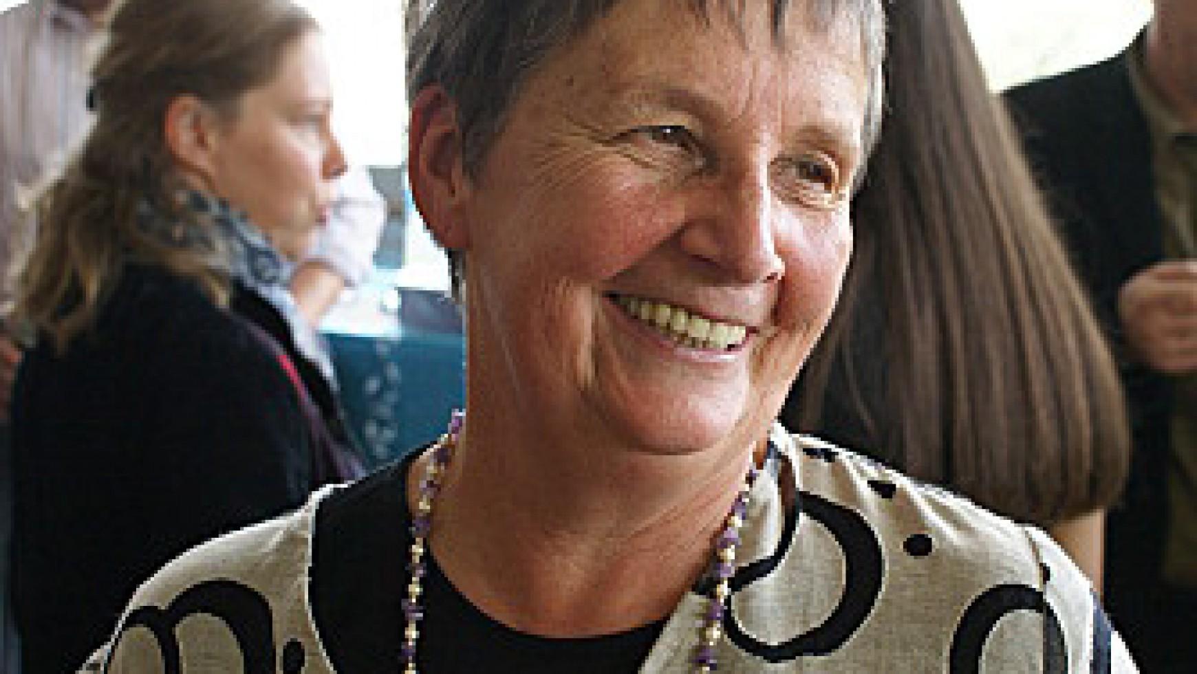Françoise Maury-Fernandez, chevalier de l'ordre de la Légion d'honneur