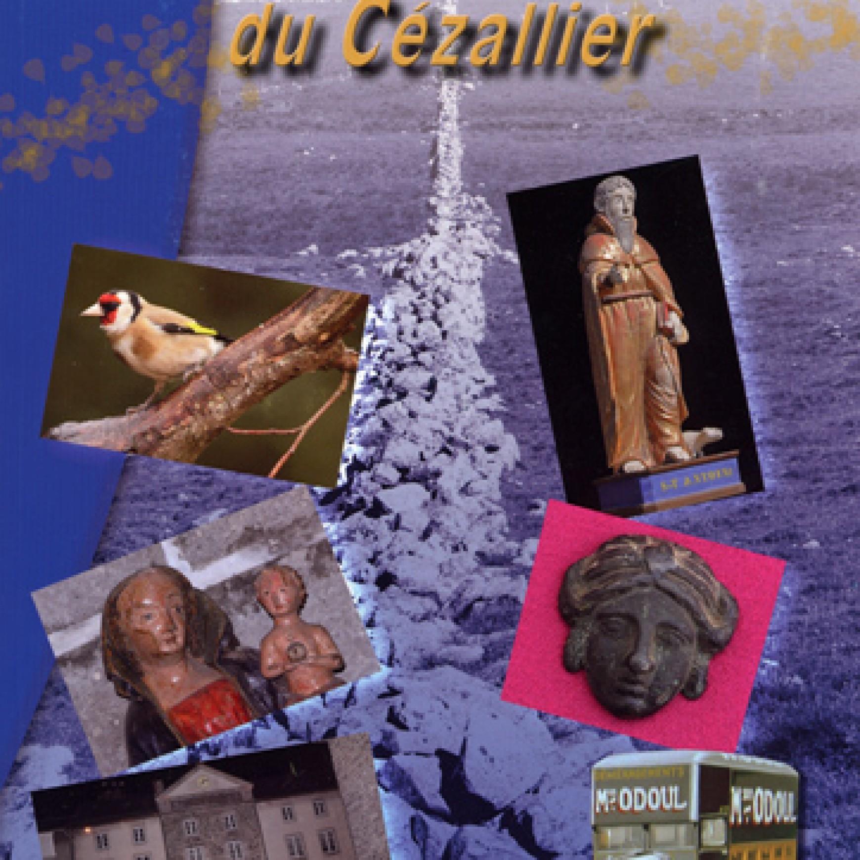 Cahier n°3 : Richesse et Diversité du Cézallier