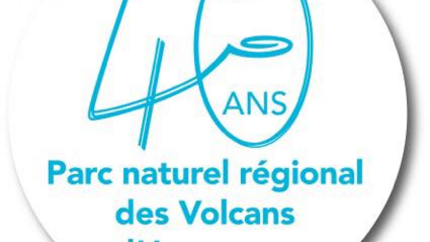 Journée du 8 juillet labellisée au titre du programme des 40 ans du Parc des Volcans ;-)