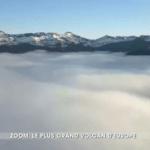Le Cantal à l'honneur dans le 13 heures de TF1 – Dimanche 4 mars 2018