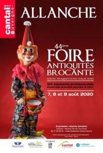 Allanche_foire_brocante-2020