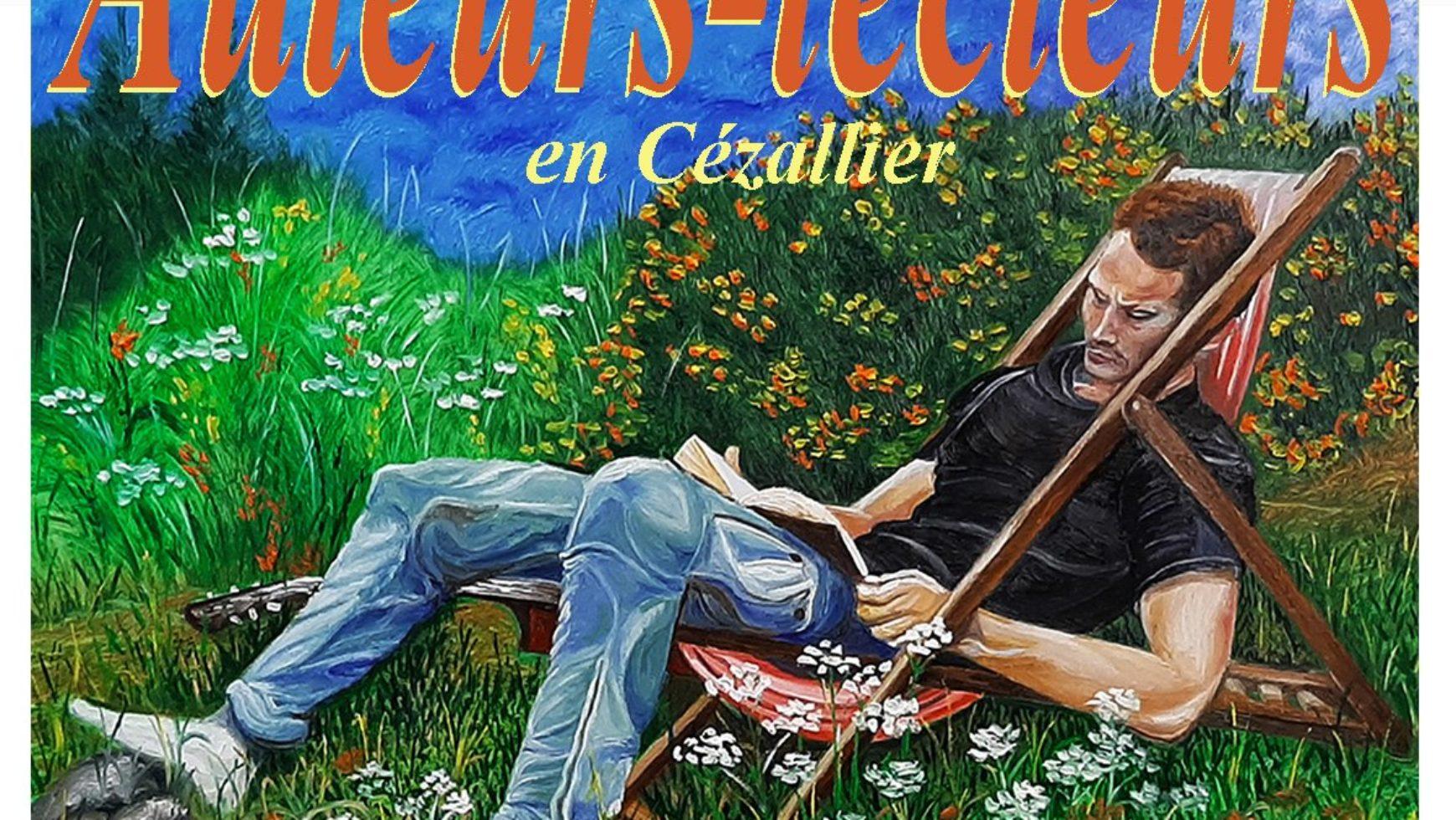 Expo Peinture Jacques Aubert – 23-10 au 4-11-2020 – Aurillac
