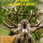 L'album «des cerfs du Cézallier» de notre ami Jean-Paul Rickelin