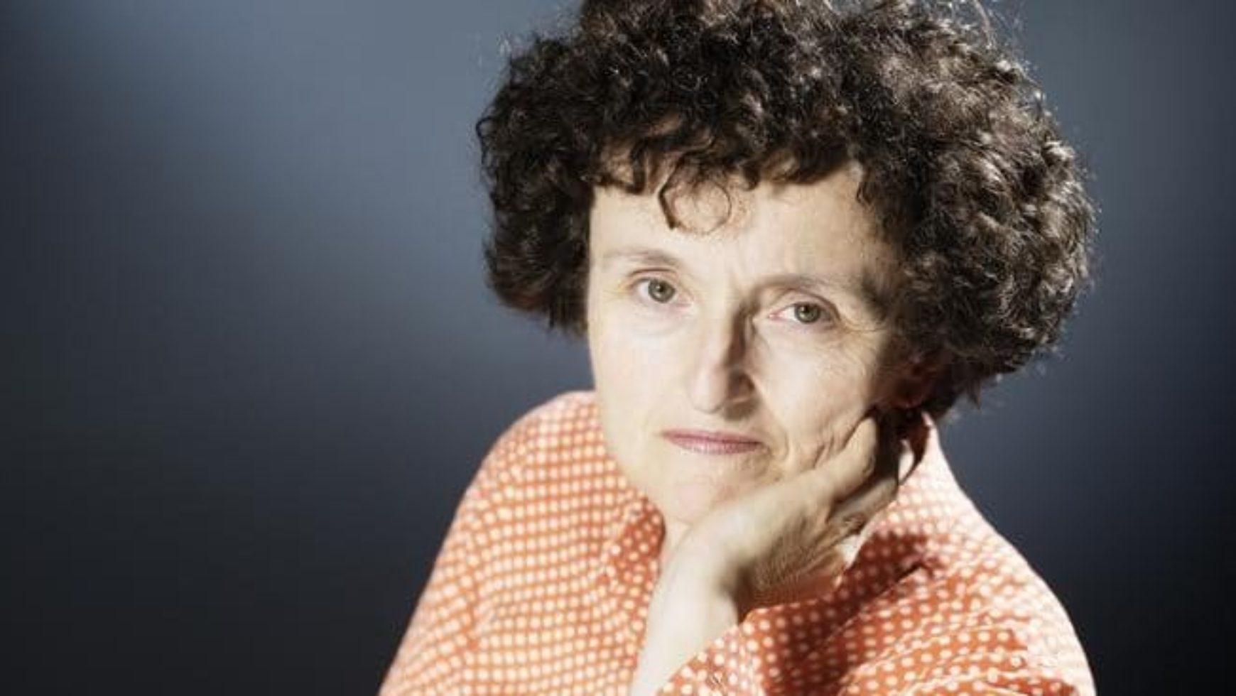 Prix Renaudot pour notre amie Marie-Hélène LAFON «Histoire du fils»