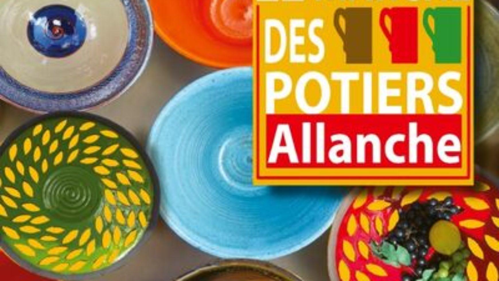 Marché des Potiers 2021 – 22ème édition